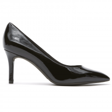 Total Motion  Pointed Toe Pump by Rockport in Fort Morgan Co