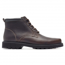 Northfield Plain Toe Boot by Rockport