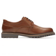 Marshall Plain Toe Oxford by Rockport in Fort Morgan Co