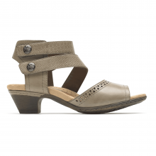 Cobb Hill Abbott Cuff Strap Sandal by Rockport in Fort Collins Co