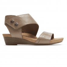 Cobb Hill Hollywood Cuff Sandal by Rockport in Maryville MO