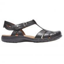 Cobb Hill Penfield T Strap Sandal by Rockport in Cedar Falls IA