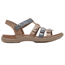Cobb Hill Rubey T Strap Sandal by Rockport in Oro Valley AZ