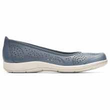 Cobb Hill Daisey Ballet Slip-On by Rockport in Fort Morgan Co