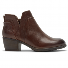 Women's Ch Anisa Vcut Bootie by Rockport in Hays KS