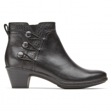 Women's Ch Kailyn Ankle Boot by Rockport in Longmont CO