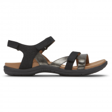 Women's Ch Rubey Instep Str by Rockport in Grinnell IA