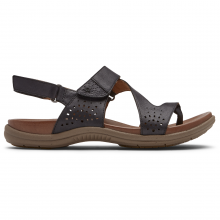 Women's Ch Rubey Thong Sling by Rockport
