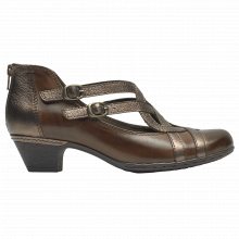 Women's Ch Abbott Curvy Shoe by Rockport in Hastings NE