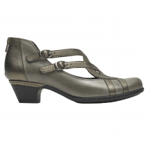 Women's Ch Abbott Curvy Shoe by Rockport in Mt Pleasant IA