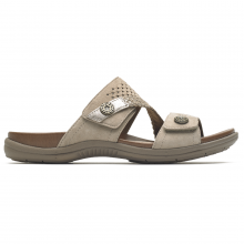 Women's Ch Rubey Asym Slide by Rockport in Squamish BC