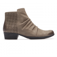 Women's Carly Rouched Bootie