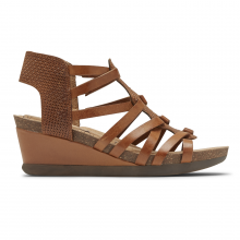 Women's Ch Shona Tstrap by Rockport in Grinnell IA