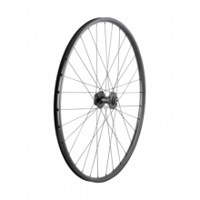 """Bontrager Connection Schrader 6-Bolt Disc 29"""" MTB Wheel by Trek in Fort Collins CO"""