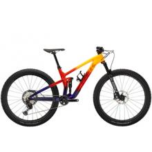 Top Fuel 9.8 XT by Trek