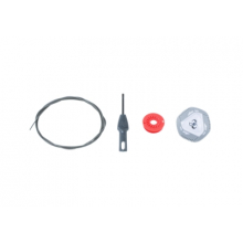 BOA Shoe Replacement IP1 Right Dial Kit by Trek in Fort Collins CO