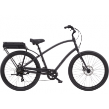 Townie Go! 7D Step-Over by Electra
