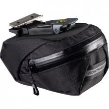 Bontrager Pro Quick Cleat Seat Pack by Trek