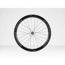 Bontrager Aeolus XXX 4 Disc Tubular Road Wheel by Trek