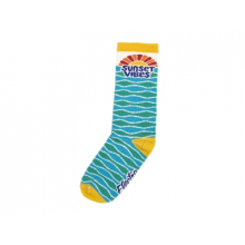 Sunset Vibes Socks