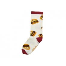 Burger Socks by Electra