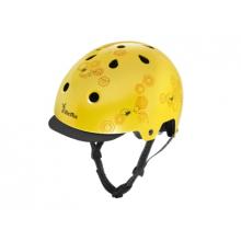 Honeycomb Lifestyle Lux Bike Helmet by Electra