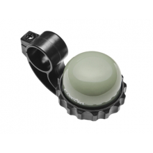 Solid Color Twister Bike Bell by Electra