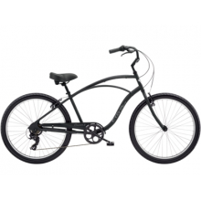 Cruiser 7D Step-Over by Electra