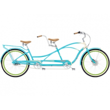 Tandem Super Deluxe 7i by Electra