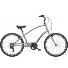 Townie Original 7D Step-Over by Electra