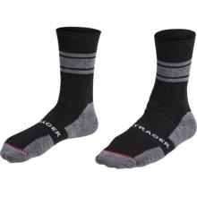 """Bontrager Race 5"""" Wool Cycling Sock by Trek"""