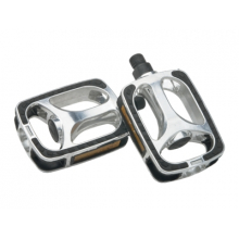 Electra City Alloy Pedal Set