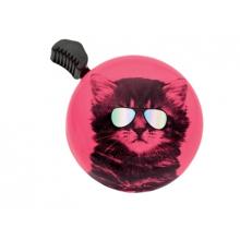 Cool Cat Domed Ringer Bike Bell