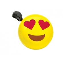 Emoji Domed Ringer Bike Bell by Electra in Casper WY
