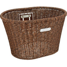 Woven Plastic Basket by Electra in Fort Collins CO