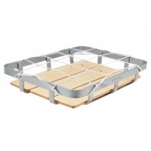 Electra Linear Front Tray by Trek