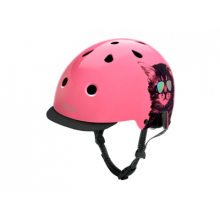 Lifestyle Lux Cool Cat Helmet by Electra