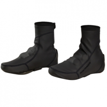 Bontrager S1 Softshell Cycling Shoe Cover by Trek