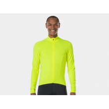 Bontrager Velocis Thermal Long Sleeve Cycling Jersey by Trek
