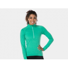 Bontrager Vella Women's Thermal Long Sleeve Cycling Jersey by Trek in Fort Collins CO