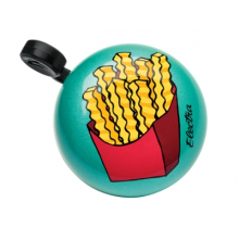 Fries Domed Ringer Bike Bell by Electra