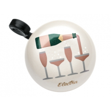 Champagne Domed Ringer Bike Bell by Electra in Marshfield WI