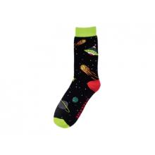 "UFO 9"" Socks by Electra"