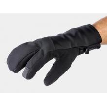 Bontrager Velocis Softshell Split Finger Cycling Glove by Trek