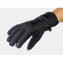 Bontrager Velocis Softshell Cycling Glove by Trek