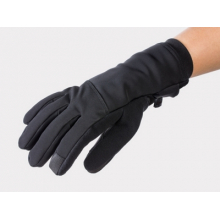Bontrager Velocis Women's Softshell Cycling Glove by Trek