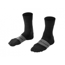Bontrager Velocis Crew Cycling Sock by Trek in Fort Collins CO