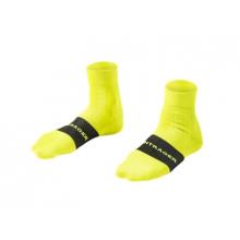 Bontrager Velocis Quarter Cycling Sock