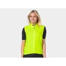 Bontrager Circuit Women's Cycling Wind Vest by Trek in Chelan WA