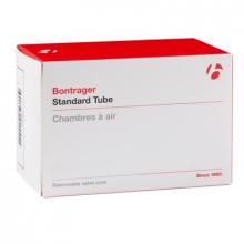 Bontrager Standard 90 Degree Valve Bicycle Tube by Trek